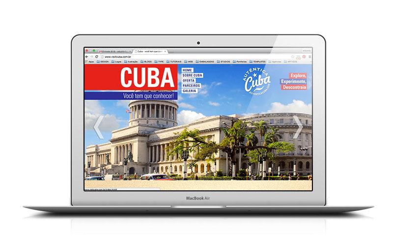 Site Cuba